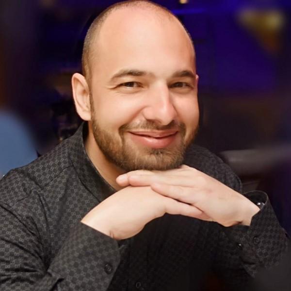 Jordan Pashaliiski